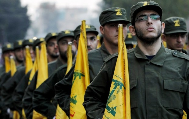 Hezbollah steps up security in Beirut's Dahieh