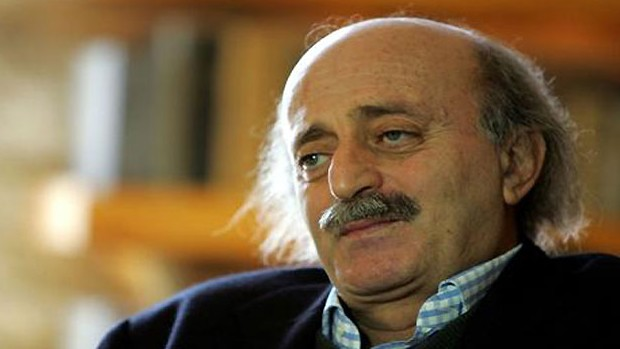 Walid Jumblatt: Al-Nusra Front are not terrorists