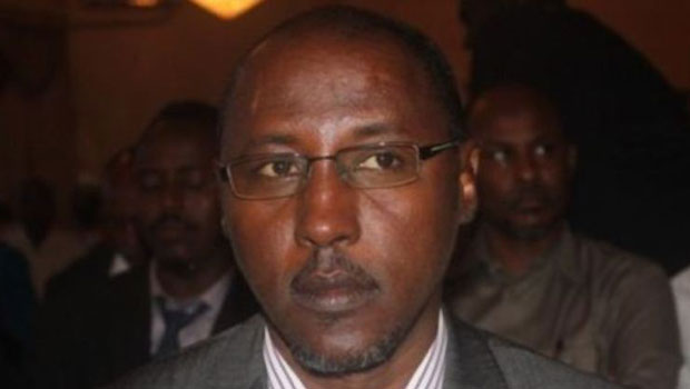 Somalian Minister on Domestic Security and Piracy