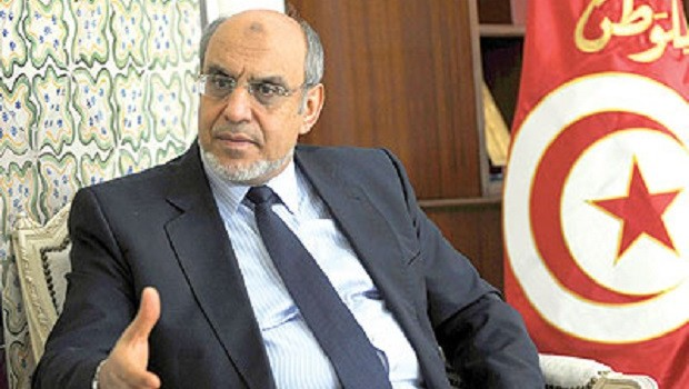 Hamadi Jebali: Tunisian president must be above partisan politics