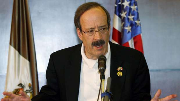 US Representative Eliot Engel: Rouhani is not a moderate