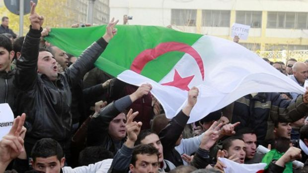 Debate: Algeria's opposition is divided
