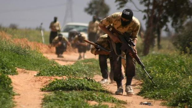 ISIS continues advance on Deir Ezzor as FSA calls for support
