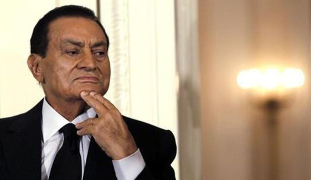 Mubarak resisted US pressure to give up the Sinai: The Secret Files