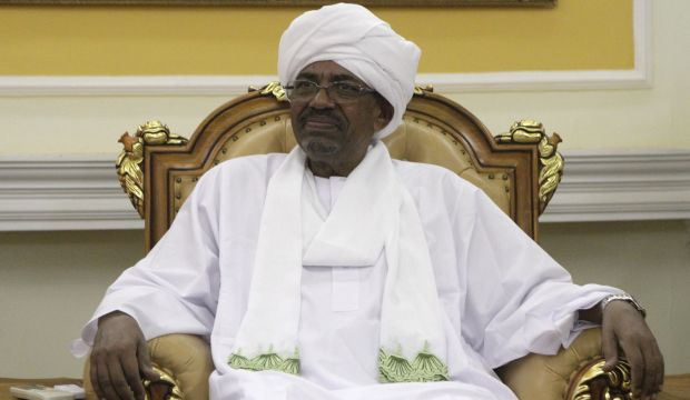 Sudan: Constitutional amendments give Bashir new powers