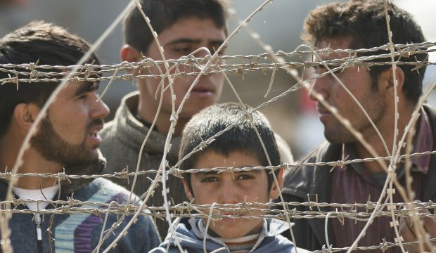 Syrian refugees tortured at Turkey's border crossings: report