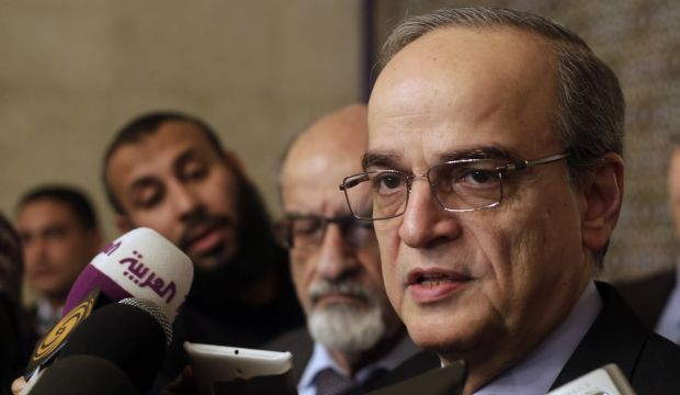Syrian opposition not received any formal peace initiatives: Coalition president