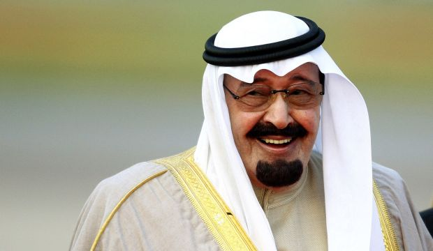 King Abdullah: A charismatic and groundbreaking leader