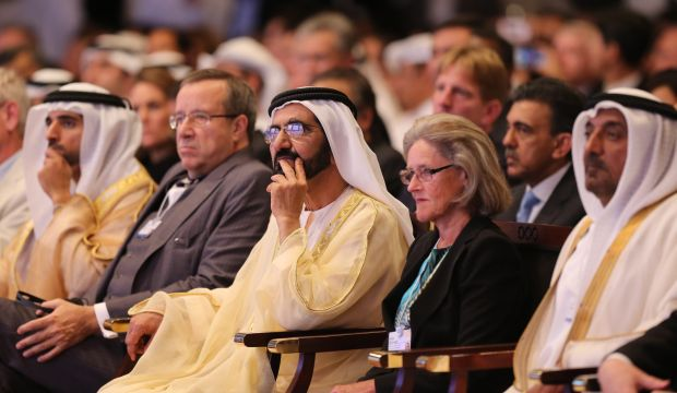 Opinion: The Emirates' Vision