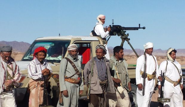 Opinion: Limiting Losses in Yemen's Conflict