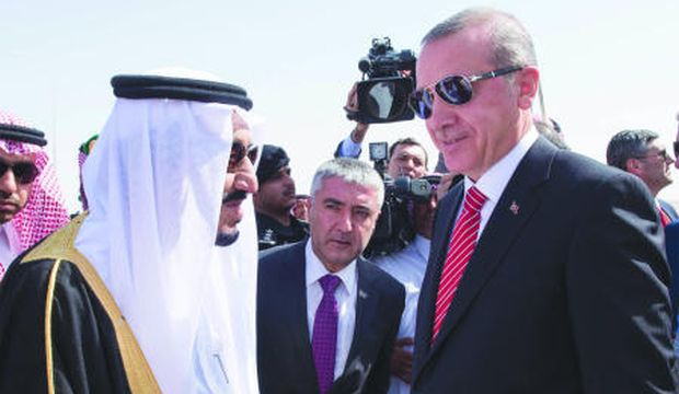Opinion: Who is calling for a Saudi–Turkish alliance?