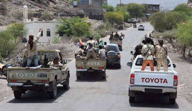 Saudi-led coalition forces enter Houthis' stronghold in northern Yemen: sources