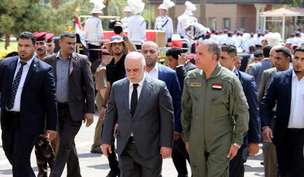 US embassy in Baghdad foiled two assassination attempts on PM Abadi, says Iraqi official
