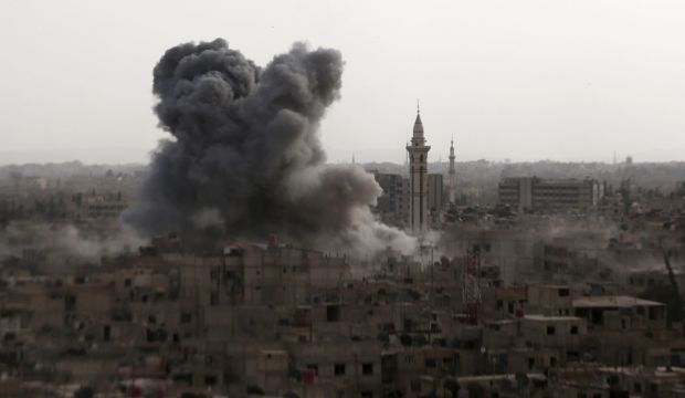 Opinion: The Syrian Orphan and a Club of Cynics