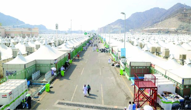 """Hajj stampede caused by Iranian pilgrims """"not following instructions"""": Hajj mission official"""