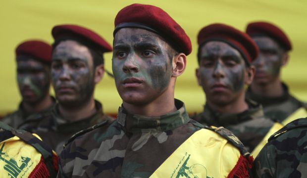 Hezbollah supporters, commanders questioning militia's role in Syria, say analysts
