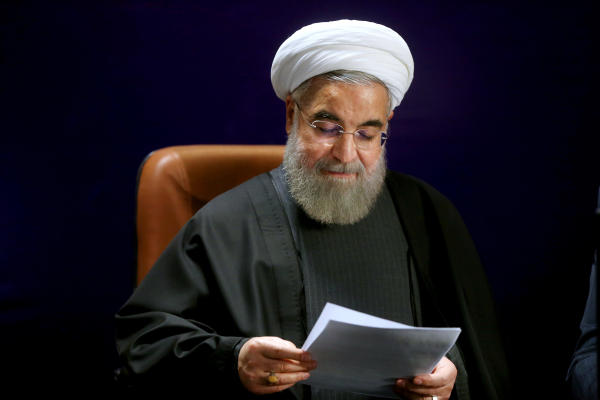 Opinion: Iran – Dark Clouds on the Economic Horizon