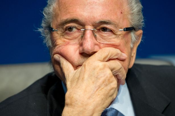 Fifa Wants to Ban Blatter and Platini from Football for Eight Years