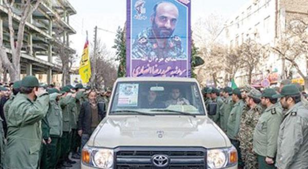 Syria, Number of ISIS Fighters Drops, Iranian Troops Increase Presence as Hezbollah Death Toll Shoots Up