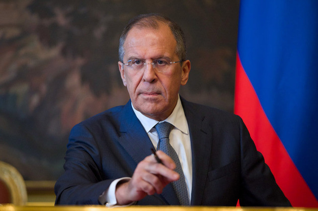 Lavrov, 3 Scenarios for Syria Including a Full-Blown Regional War