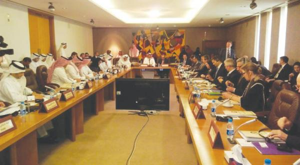 GCC States Committed to Reconstructing Yemen