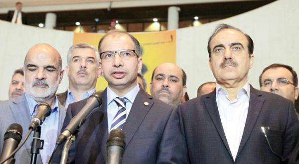 Iraq: Lawmakers Demand Change in Three Governing Premierships