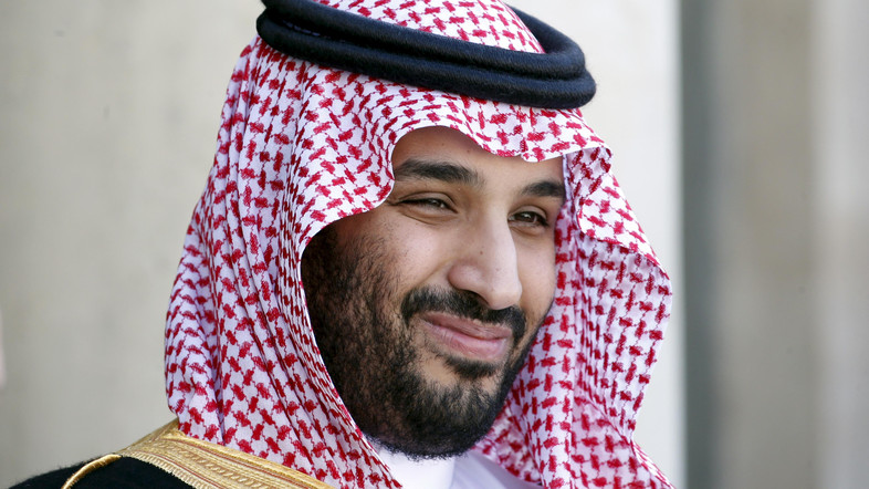 Deputy Crown Prince: Women Have Rights in Islam They Have Yet to Obtain