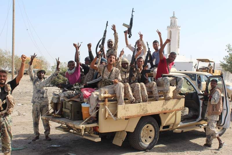 Yemen fighters again al-qaeda afp