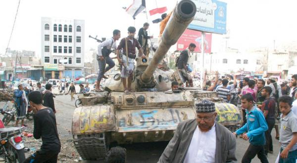 Saudi Sources: the Ultimate Solution in Yemen will Put an End to the Militias