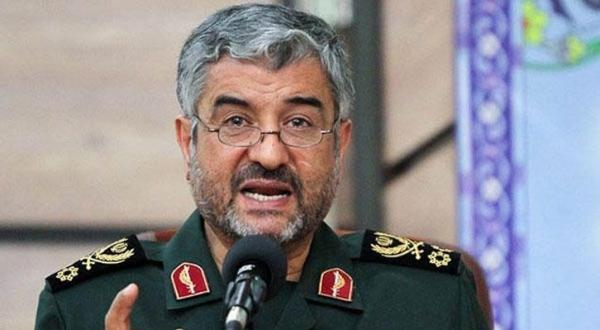 Commander of the Revolutionary Guards Threatens Saudi Arabia With the Houthi's Sword