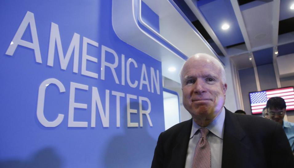 John McCain: Yemen Would Have Been Far Worse Without the Saudi Intervention