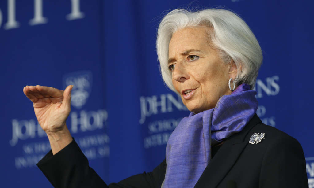 On Eve of Anti-Corruption Summit, IMF Says Bribes Eat up $2 Trillion in Global Economy