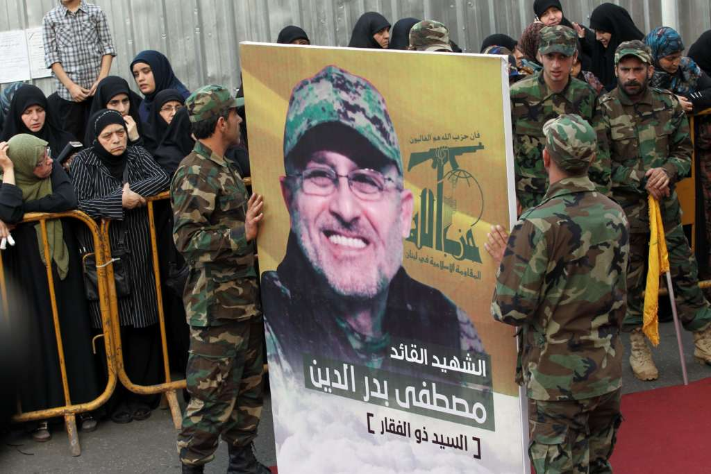 Defeating Assad Brings about Hezbollah's Downfall
