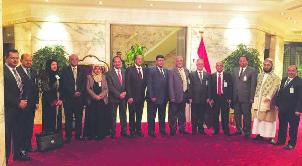 Apathetic Resumption of Yemen Consultations and Ould Cheikh Resorts to Bilateral Meetings
