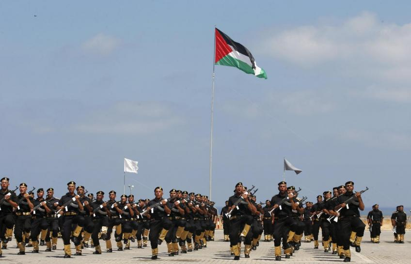 Hamas Expresses Concern over Ties with Iran