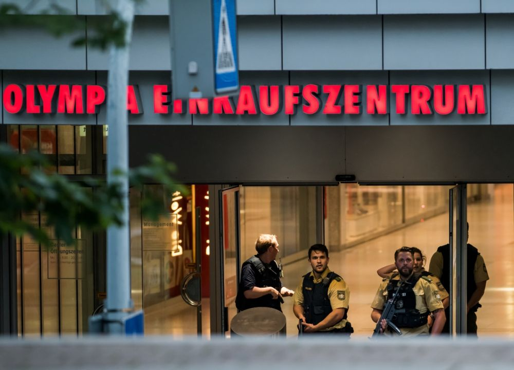Germany: Despite Strict Gun Laws, Illegal Weapons Remain Threat