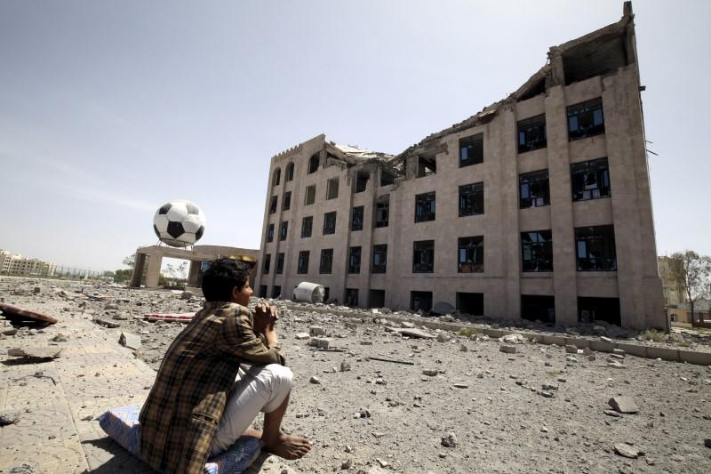 World Bank: Our Operations Remain Suspended in Yemen