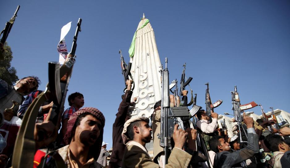 Houthis Stop Civil Rights Organizations from Documenting Insurgency Crimes