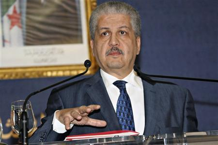 Algeria and Morocco to Boost Joint Security Cooperation