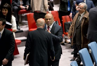 Houthis' Rebellion will End this Year, Yemen's Permanent Representative to U.N.