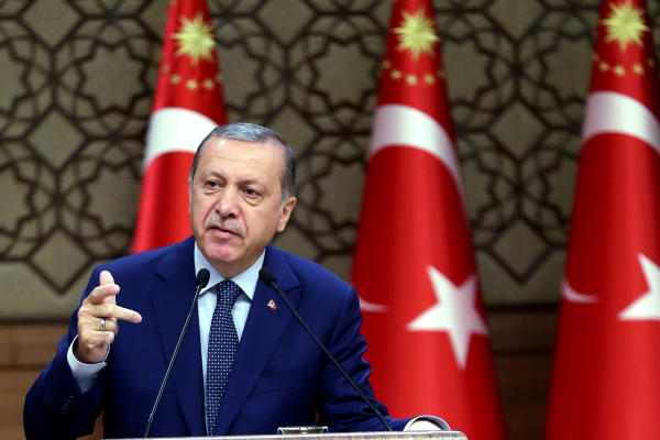 "Opinion: Turkey – Towards a ""One and a Half Party"" System"