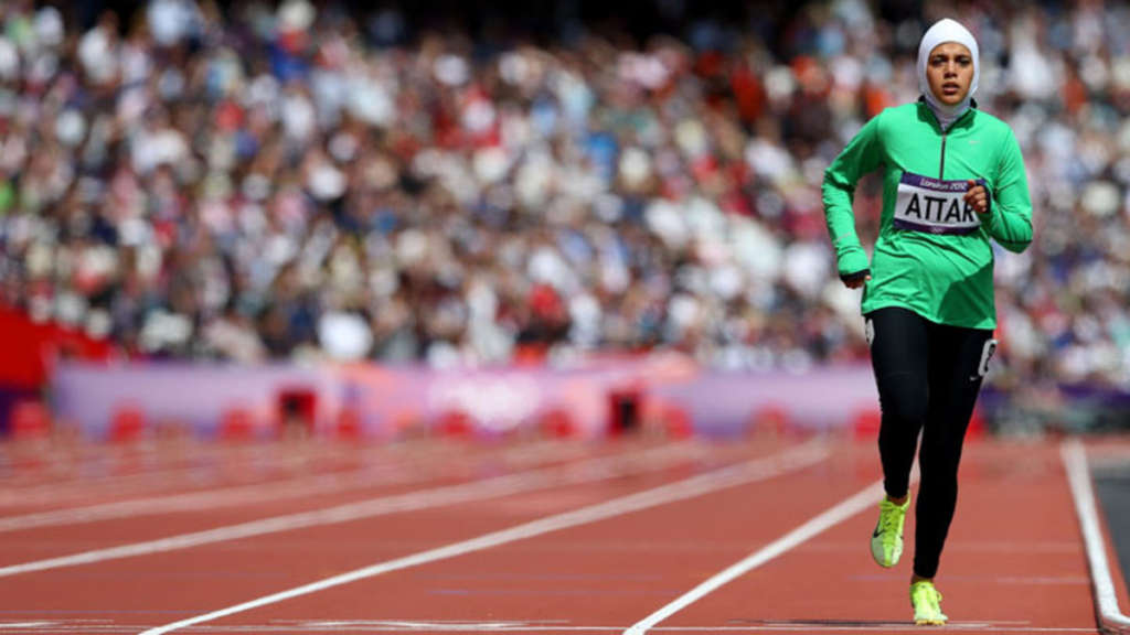 Saudi Princess Appointed to Run Women's Sports Sector