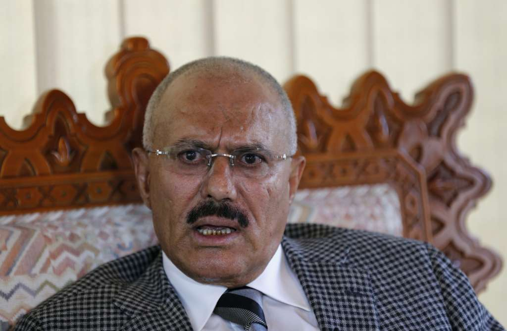Yemen's Ousted President Seeks to Legitimize Political Council