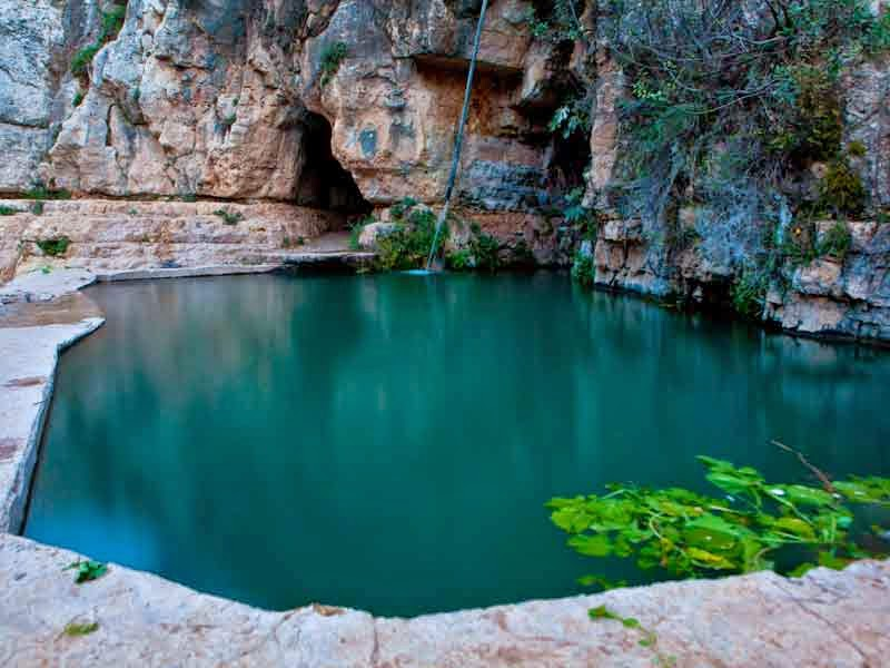 Palestinian Battir Opens its Doors to 100,000 Tourists