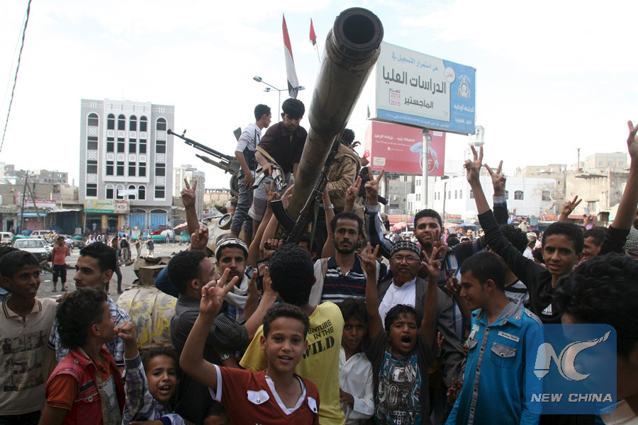 Yemen's Parliament to Resume Sessions in Reaction to Political Council