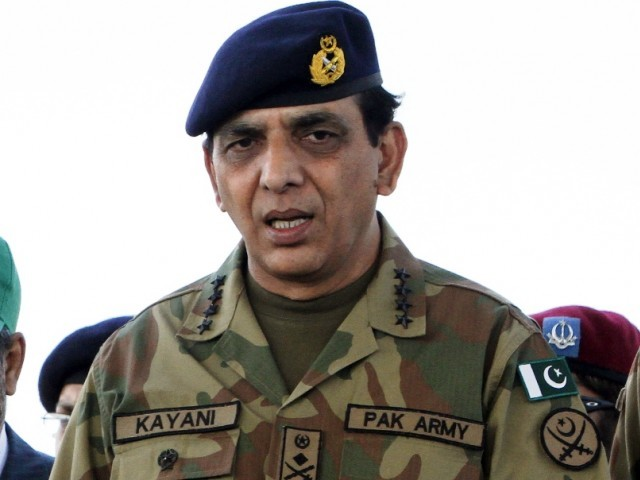 Pakistan Exchanges the Daughters of Zawahiri for Army Chief's Son