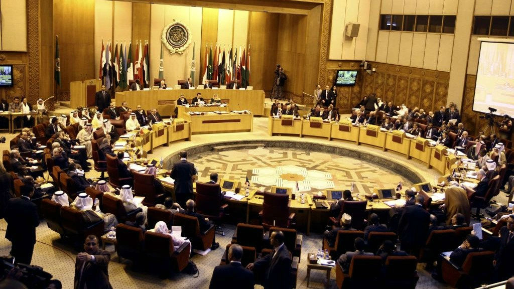 Arab League Calls for Immediate Ceasefire in Aleppo