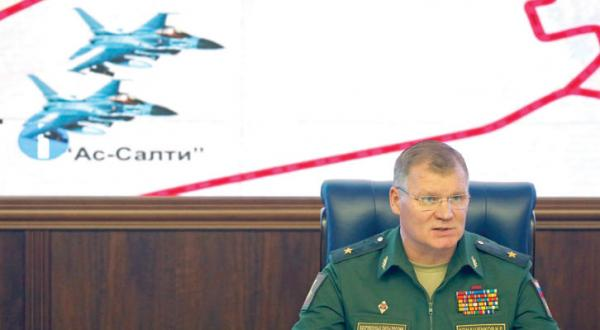Iran Fears Being Side-lined by Russia in Syria