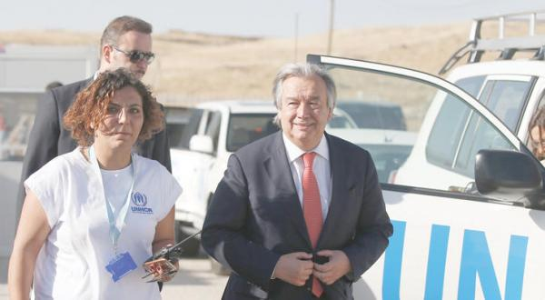 Hopes That the New UN Secretary General Will Help Fulfil 3 Yemeni Requests