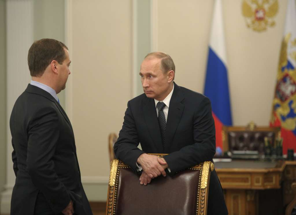 Russia Discusses Boosting Coordination in Syria with Israel